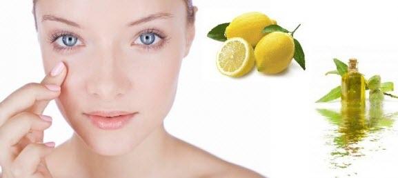 Masque à l'huile d'olive