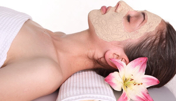 Masque de pomme de terre
